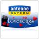 Lovesongs Antenne Bayern