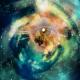 DI.FM Cosmic Downtempo